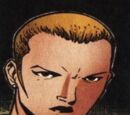 Devon Alomar (Earth-616)