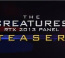 The Creatures Panel