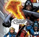 Ape-Vengers (Earth-95019) from Marvel Apes Amazing Spider-Monkey Special Vol 1 1 0001.jpg