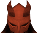 Elmo dragônico médio
