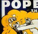 Cartoons Where Swee'Pea Appears