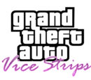 Grand Theft Auto: Vice Strips