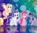 My Little Pony Postacie Wiki