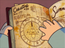 S1e19 Bill's creature page.png