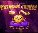 Princesa Biscoito (Episódio)