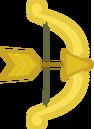 Archer cutie mark by rildraw-d3lc2c8.png