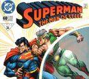 Superman: Man of Steel Vol 1 60