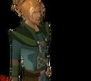 Espada longa dragônica