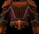 Cota de malha de dragão