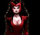 Scarlet Witch (CookieKid247)