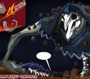 Demonic Skeleton Chicken