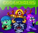 Goo Fighters