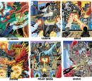Colossal Kaiju Combat (Trading Card Game)/Gallery
