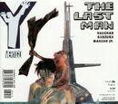 Y: The Last Man Vol 1 34
