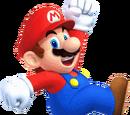 Mario Fan