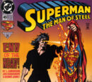 Superman: Man of Steel Vol 1 45