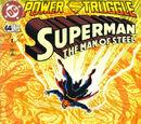 Superman: Man of Steel Vol 1 64