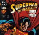 Superman: Man of Steel Vol 1 47