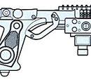 Blasterová pistole DH-23