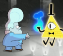 Bill Cipher/Synopsis