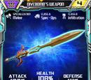 Episode Divebomb's Weapon