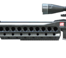 """NickzJSA.CF/""""PSE TAC-15 Crossbow"""" spotted in Chinese Crossfire's RF016 and RF017"""