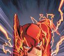 The Flash: Move Forward