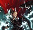Thor Odinson (Pământ-616)