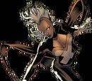 Ororo Munroe (Pământ-616)