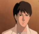 Ayudante del Doctor de Konoha