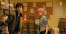 Ulrich and Aelita in the bunker CLE 15.PNG