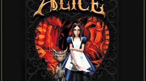 Alice OST - Wonderland Wood's