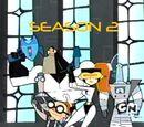 Season 2 Episode Guide