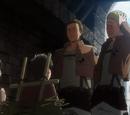 Miembros de las Tropas Estacionarias