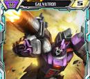 Episode Galvatron