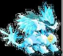 Pure Ice Dragon