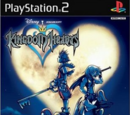 Kingdom Hearts (game)