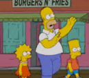 Burgers n' Fries