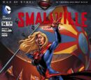 Smallville Season 11 Vol 1 14