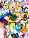 Lucy with Celestial Spirits.png