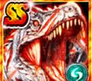 SS Rare Tyrannosaurus