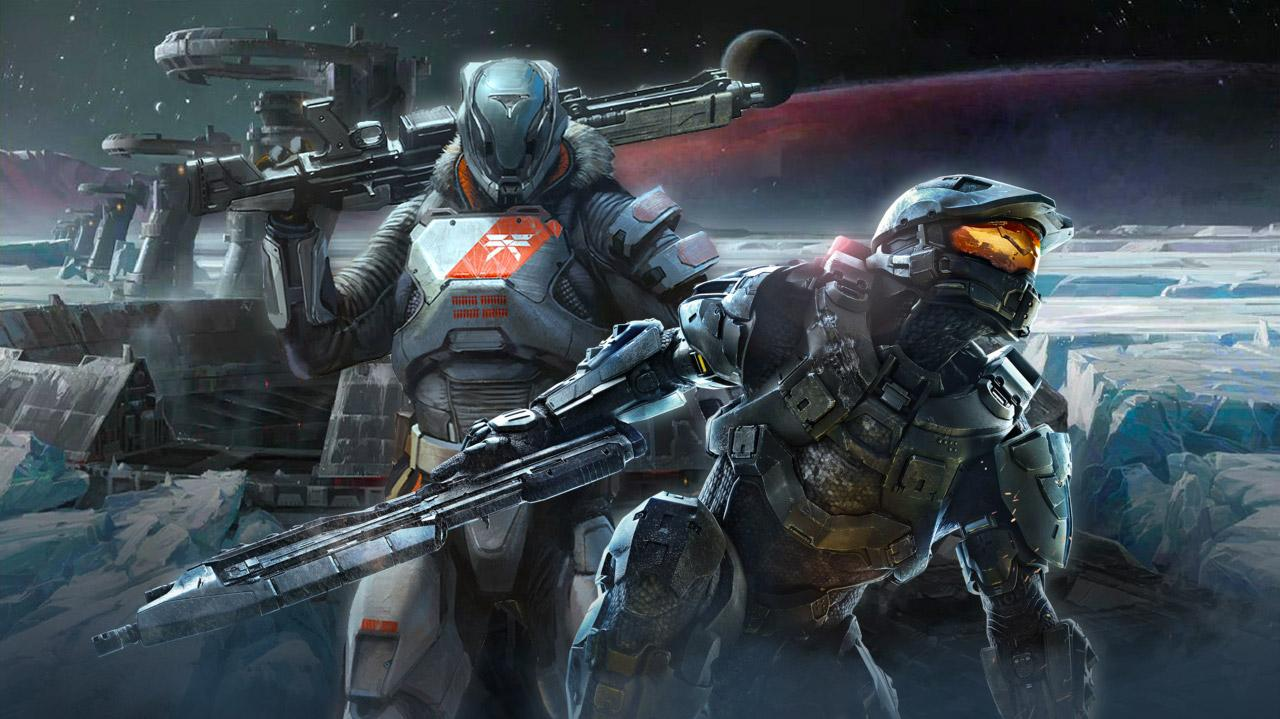 What You Didn't Know About Halo and Bungie's Minecraft