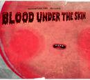 Sangre Bajo la Piel/Transcripción