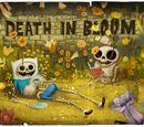 Muerte en Flor