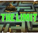 El Límite/Transcripción