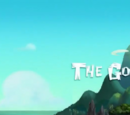 The Golden Smee!