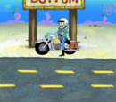 Highway Speed Patrol
