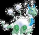 Dandelion Dragon