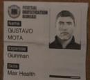 Gustavo Mota