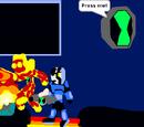 Ben 10: Hero Galaxy v4.1